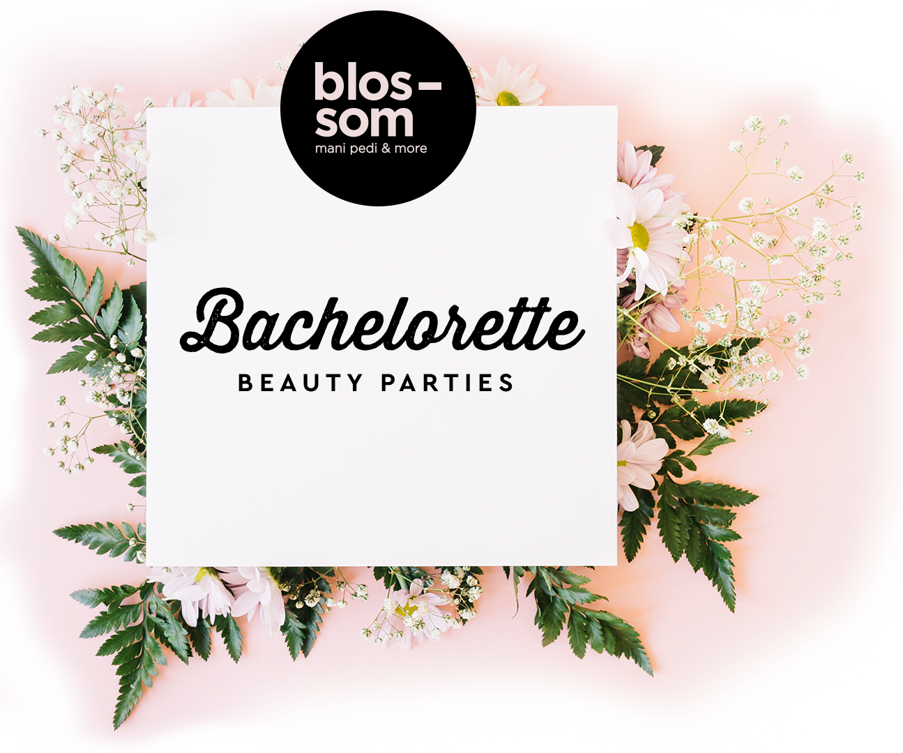 Blossom Bachelorette
